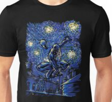 The Fearless Night Unisex T-Shirt