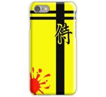 Beatrix  iPhone Case/Skin