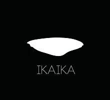 Ikaika Orca Eyepatch by One-Drop