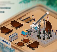 Gas technology by Nature Oriented