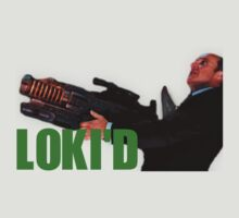 Loki'd! by SociallyAwkward