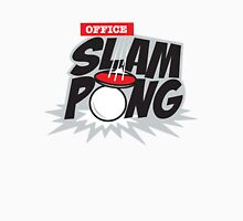 Office Slam Pong Unisex T-Shirt