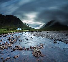 Scotland- Lost in Time by Angie Latham