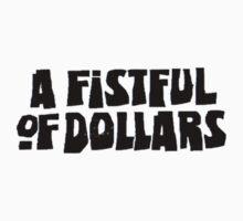 Dollars by bkxxl