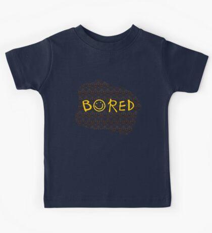 BORED Kids Tee
