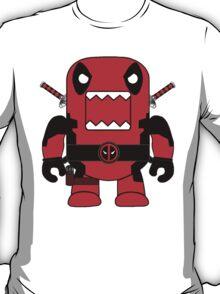 Domo Deadpool T-Shirt