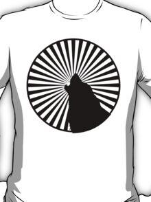 Rising Wolf T-Shirt