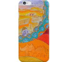 Surf Desert Off road Phone iPhone Case/Skin