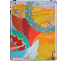Surf Desert Off road Tablet design iPad Case/Skin