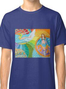 Surf Desert Off road Shirt design Classic T-Shirt