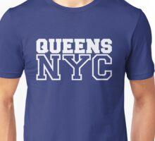 Queens NYC Unisex T-Shirt