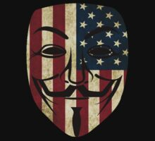 American Anonymous by Magellan