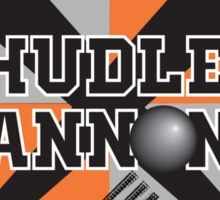 Chudley Cannons Sticker