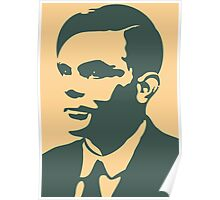 Che Turing Poster