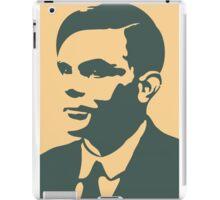Che Turing iPad Case/Skin