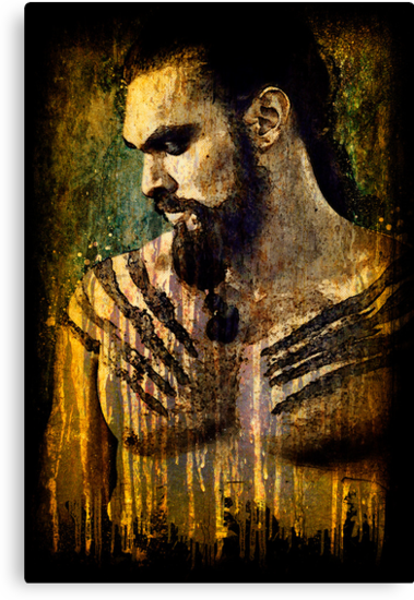 Drogo by Deadmansdust