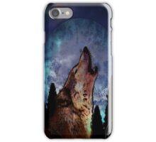 howl iPhone Case/Skin