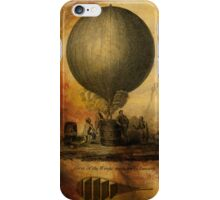 Vintage Baloon iPhone Case/Skin