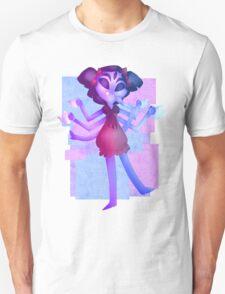 Muffet Undertale Unisex T-Shirt