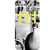 Trophy iPhone Case/Skin