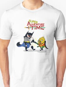 super adventure time Unisex T-Shirt