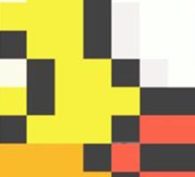 Flappy Bird Sticker