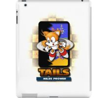Tails Miles Prower iPad Case/Skin