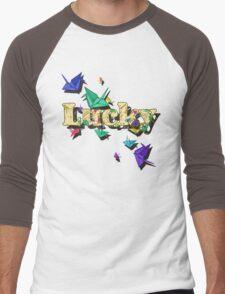 Lucky shirt Men's Baseball ¾ T-Shirt