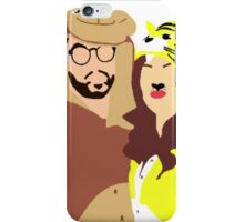 Miarren iPhone Case/Skin