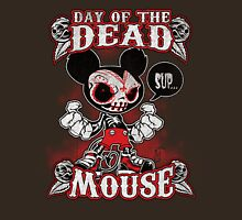 Day of the Dead Mouse Unisex T-Shirt