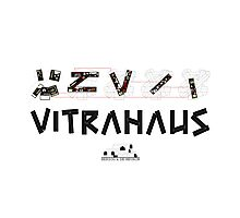Pr. #03 - VitraHaus Photographic Print