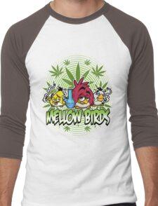 Mellow Birds. Men's Baseball ¾ T-Shirt