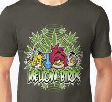 Mellow Birds. Unisex T-Shirt