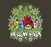 Mellow Birds. Unisex T-Shirt
