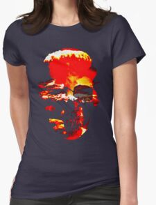 lo-fi dream, 1945 Womens Fitted T-Shirt
