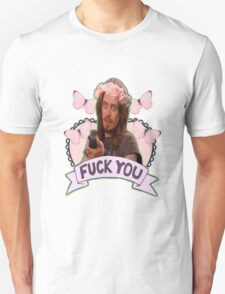 Soft Grunge Buscemi Unisex T-Shirt