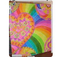valentine gift so cool ipad case iPad Case/Skin