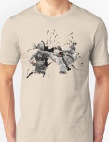 Ronda Rousey knocked out by Holly Holm T-Shirt