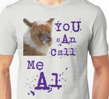 you can call me al Unisex T-Shirt