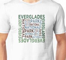 Everglades National Park Unisex T-Shirt