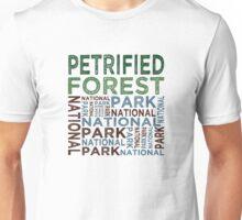 Petrified Forest National Park Unisex T-Shirt