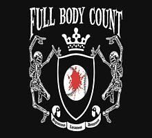 Full Body Count (softball team) Unisex T-Shirt