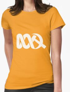 Red ABC in Reverse T-Shirt
