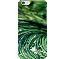 Runoff iPhone Case/Skin