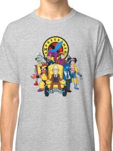 eXpress Men Classic T-Shirt
