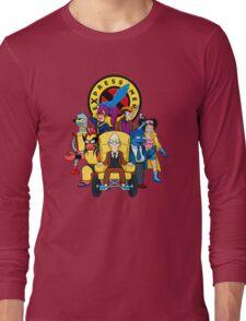 eXpress Men Long Sleeve T-Shirt