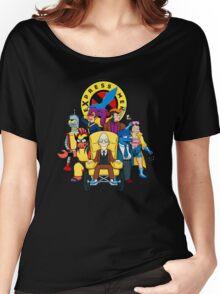 eXpress Men Women's Relaxed Fit T-Shirt