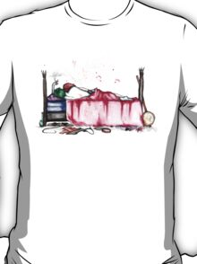 Mad Clown Love T-Shirt