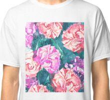 Florals #redbubble #decor #lifestyle #fashion #buyart Classic T-Shirt