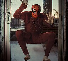 Friendly Neighborhood by Randy Turnbow